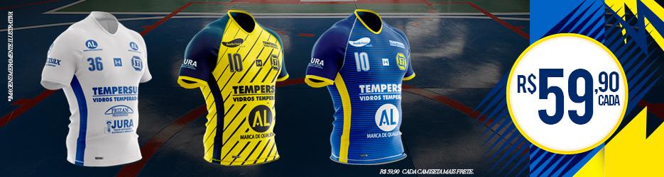 Dracena Tempersul Futsal