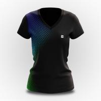 Camiseta Feminina Heatd Premium