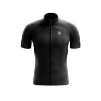 Camiseta de Ciclismo Masculina Heatd