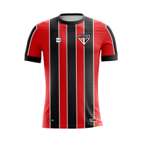 Camisa Torcedor Tupã  19/20 Heatd Masculina - Tricolor